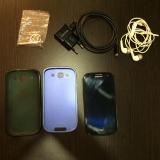 Samsung Galaxy S III в полном комплекте