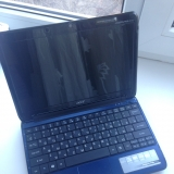 Нетбук Acer Aspire One 751h-52Bb