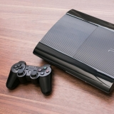 Sony Playstation 3 с GTA V, fifa 15, MK на дисках