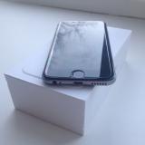 iPhone 6 16Gb Space gray продажа или обмен