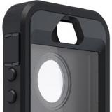 Фирменный чехол OtterBox Defender для iPhone 5