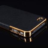 Черный чехол для iPhone 5/5s