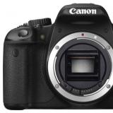 Фотоаппарат Canon EOS 650D body