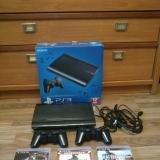 Sony Play Station 3 Super Slim на 12 GB