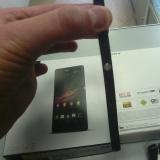 Смартфон Sony Xperia Z
