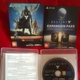 Игра Destiny для Playstation 3