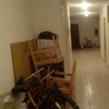 Трехкомнатная квартира в Москве