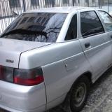 ВАЗ 21110, 2007 год