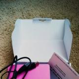 Внешний Привод для ноутбуков и пк DVD/CD-RW