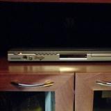 Проигрыватель SAMSUNG DVD - P350K