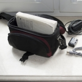 Видеокамера Sony DCR-DVD610E