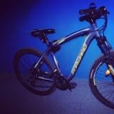 Новый велосипед Forward Agris 2.0 с аксессуарами