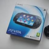 Продам или обменяю PS Vita Wi-Fi