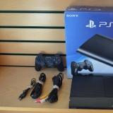 Продам/обменяю Playstation 3, 2 джойстика и 7 игр