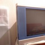 Стильный телевизор