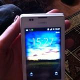 Sony Xperia c1505