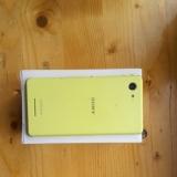 Смартфон  Sony xperia E3 dual
