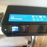 Принтер HP Deskjet Ink Advantage 3545