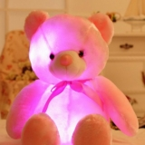 Cветящийся плюшевый медведь Teddy