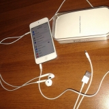 iPod 5g white 64gb
