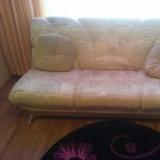 Мягкая мебель (диван и 2 кресла)