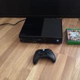 Xbox ONE тремя дорогими играми