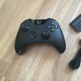 Xbox One 500GB с 10 дисками, возможен обмен