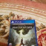 Dragon Age: Инквизиция. Deluxe Edition для PS4