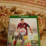 FIFA 15. Ultimate team для Xbox One