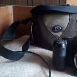 Фотоаппарат фуджифилм