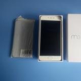 Новый Meizu M3 Note Silver Dual LTE
