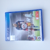 Продам / поменяю новый диск FIFA 16
