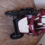 Детская коляска 2 в 1(Люлькапрогулка)