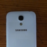 Продаю телефон Samsung GALAXY S4 MINI белый