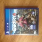 Far Cry 4 спец. издание PS4 обмен