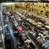 Комплектовщик на склад одежды