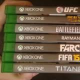 Продажа / обмен игр для Xbox One