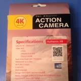 Новая Wi-Fi экшн камера (Action Cam, Wi-Fi, 4K)