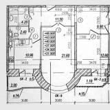 Продаю 3-комнатную квартиру 100 кв.м в новостройке