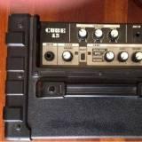 Гитарный комби Roland Cube 15. Доставка
